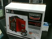 CENTURY Arc Welder INVERTER ARC STICK WELDER